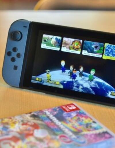 Nintendo Switch Türkiye fiyatı uçuyor!
