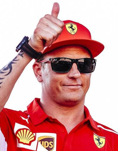 Son dakika Ferrari Raikkonen'in ayrılığını duyurdu
