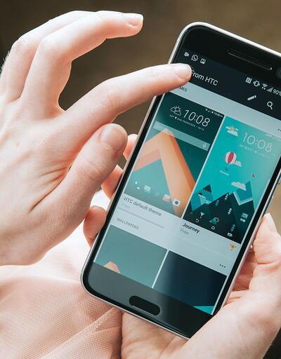 HTC gelirlerinin yüzde 58'ini kaybetti!