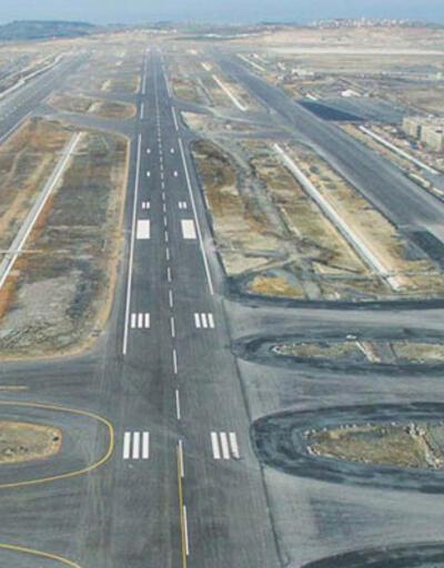 Yeni havalimanının ismi ne olacak?