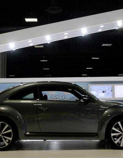 Wolkswagen, Beetle üretimini durduruyor