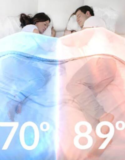 İşte karşınızda BedJet 3 akıllı battaniye