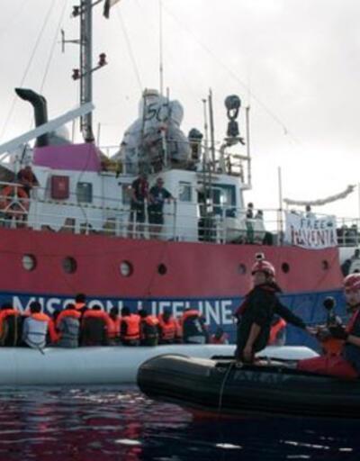 İtalyan hükümetinden göç kriziyle ilgili Malta'ya suçlama