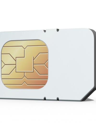 SIM kartların sonunu getirecek teknoloji