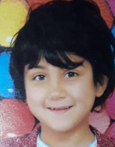 Halk seferber oldu 9 yaşındaki kayıp Sedanur aranıyor