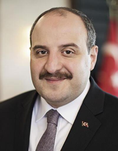 Sanayi ve Teknoloji Bakanı Varank İSO'ya çıkarma yaptı