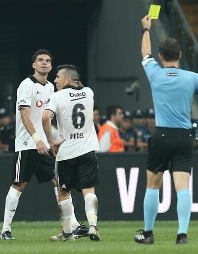Beşiktaş'ın derbideki son penaltısını Guti kullanmıştı