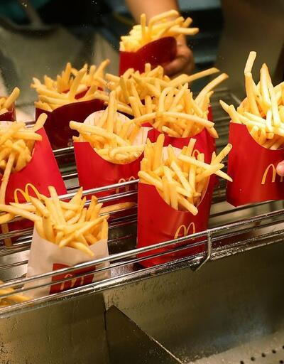 AB'den McDonald's hakkında vergi kararı