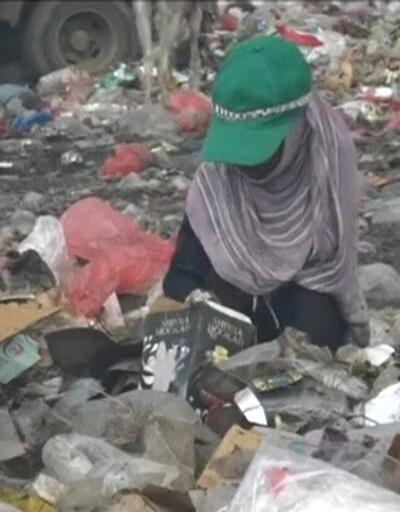 Yemen'de 5 milyon çocuk açlıkla mücadele ediyor