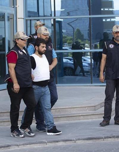 Yusuf Nazik'in gözaltı süresi uzatıldı