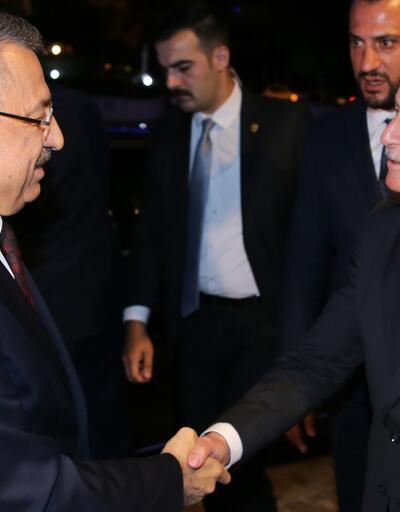 Cumhurbaşkanı Yardımcısı Fuat Oktay'dan Malta ile iş birliği mesajı