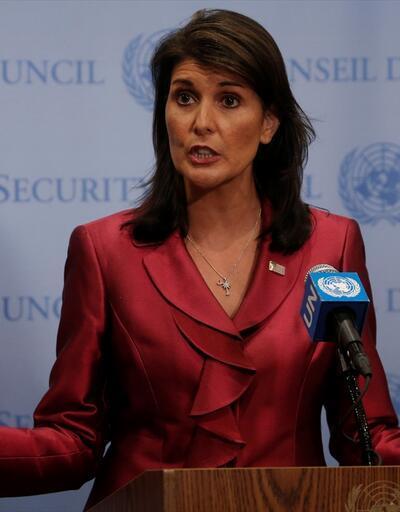 ABD'den İran'a suçlama: Irak'ı kullanarak terör faaliyetlerini sürdürmeyi planlıyor