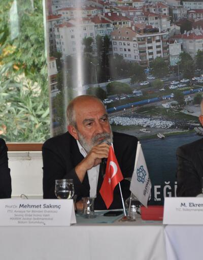 Marmara için korkutan deprem açıklaması: İki büyük fay hattı kırılmayı bekliyor