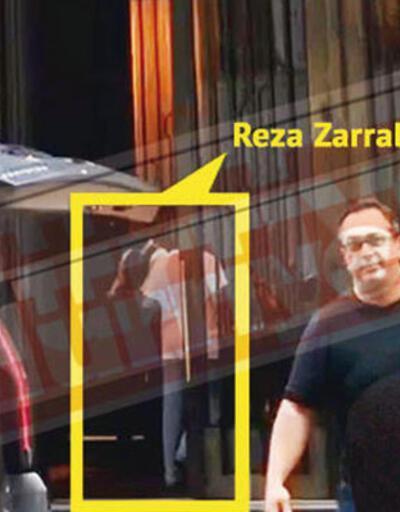 Reza Zarrab'ın New York'ta lüks hayatı