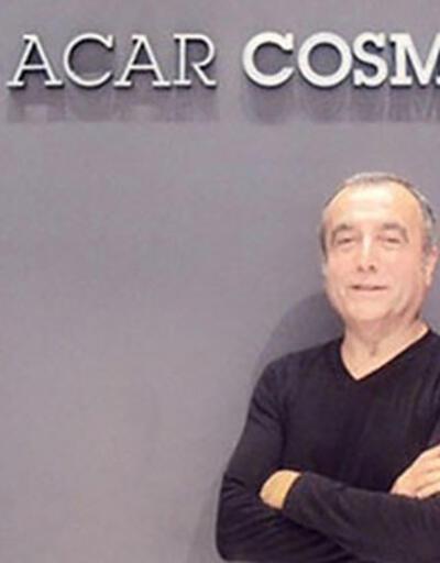 Kozmetikçi Tekin Acar ile eşi Meltem Acar boşandı