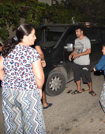 Mahalle kavgası: Dedikodu nedeniyle aileler birbirine girdi