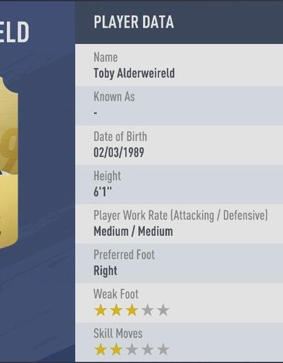 FIFA 19'un en iyi 10 defans oyuncusu