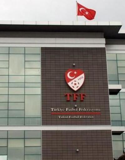 TFF'den açıklama: UEFA'nın EURO 2024 raporunu memnuniyetle karşılıyoruz