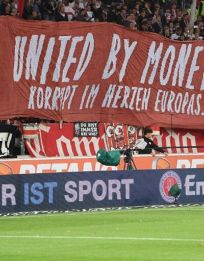 Almanya'da EURO 2024 protestoları büyüyor