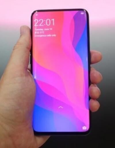Çift ekran, tek bir telefon: Nubia Z18S