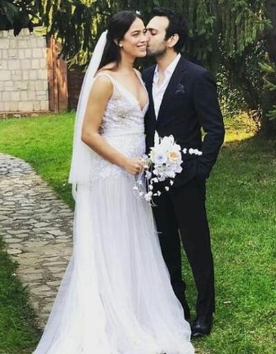 Buğra Gülsoy evlendi