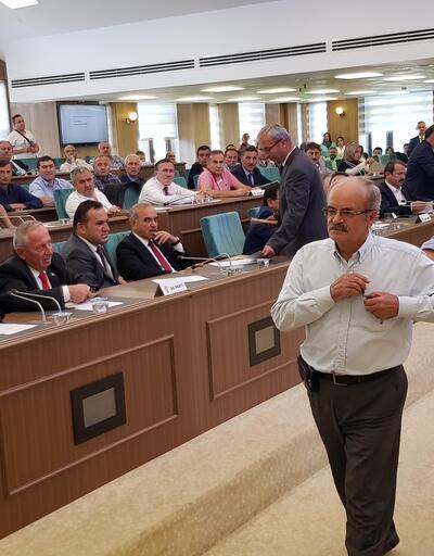 Ordu Büyükşehir Belediye Başkanlığı'na Engin Tekintaş seçildi