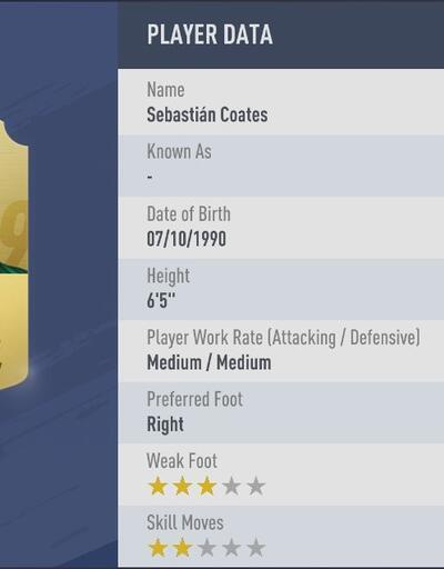 FIFA 19'un en güçlü 10 futbolcusu