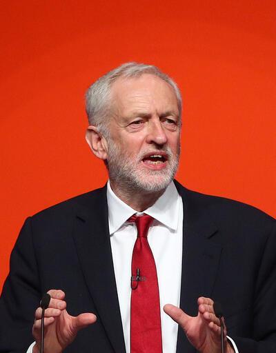 İngiltere'nin ana muhalefet liderinden Filistin'i tanıma sözü