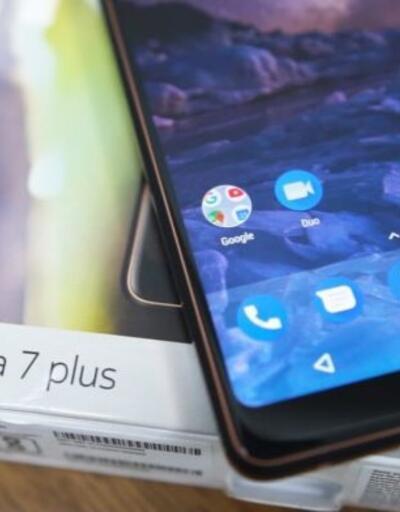 Nokia 7 Plus için güncelleme biraz gecikecek