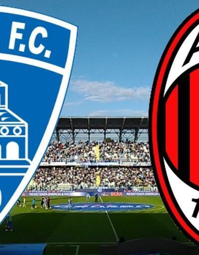 Empoli-Milan maçı izle | beIN Sports 1 canlı yayın