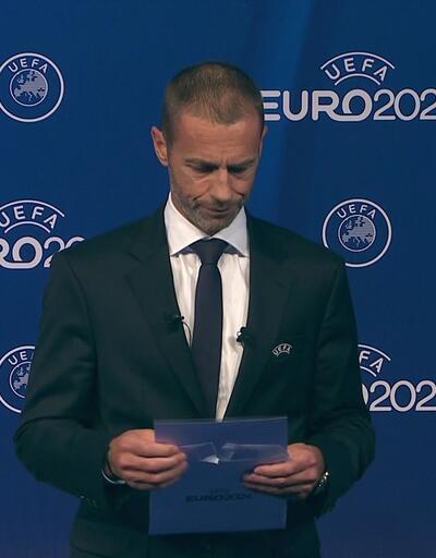 Son dakika EURO 2024'ün ev sahibi belli oldu