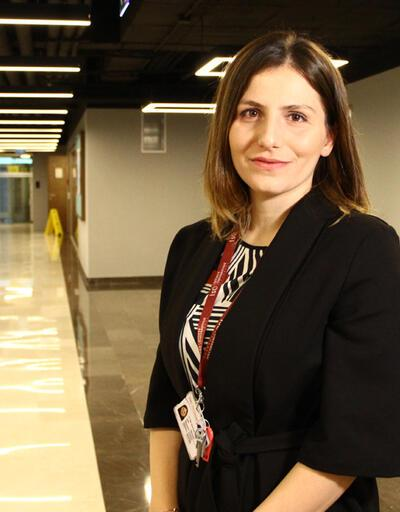 2018'in bilim kadınları arasında Dr. Selvi Durmuş Erim de yer aldı
