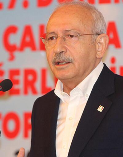 Kemal Kılıçdaroğlu'ndan YEP eleştirisi: 'Bu programla Türkiye düzelmez'