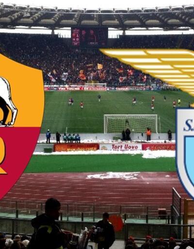 Roma-Lazio maçı izle | beIN Sports 3 canlı yayın (Roma derbisi)