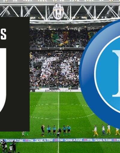 Juventus-Napoli maçı izle | beIN Sports 2 canlı yayın
