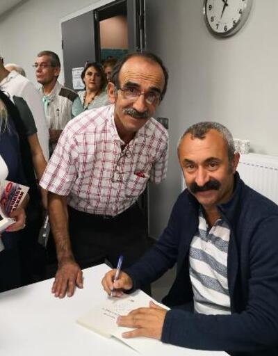 Maçoğlu: Ben Ovacık'ın belediye başkanıyım diğer söylemler gerçek dışı