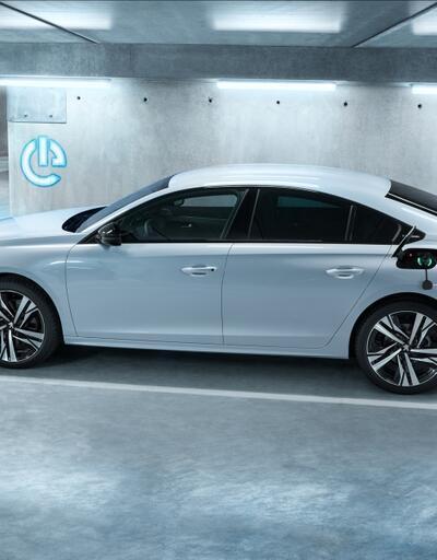 Peugeot'nun yeni plug-in'leri 2019'da geliyor