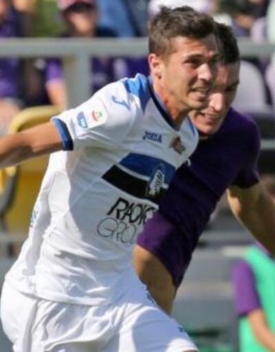 Fiorentina 2-0 Atalanta maç sonucu