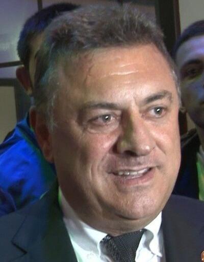 """""""Başkanlığa Fenerbahçe galibiyetiyle başlamak çok güzel"""""""