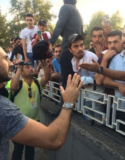 Ahmet Dursun: Benim kalecime kim saldırdı?