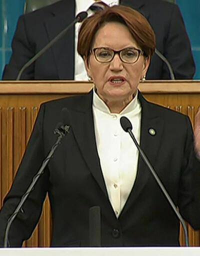 Meral Akşener'den MHP'ye 'af teklifi' mesajı