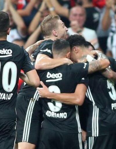 Yaz saati nedeniyle Beşiktaş'ın Avrupa Ligi'ndeki maç saatleri değişti