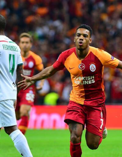 Yaz saati nedeniyle Galatasaray'ın Şampiyonlar Ligi'ndeki maç saatleri değişti