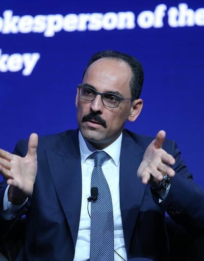 TRT World Forum'da konuşan İbrahim Kalın'dan önemli açıklamalar