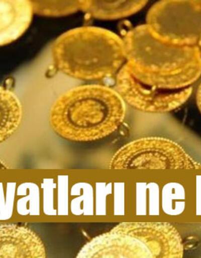 Altın fiyatları şu an ne kadar? - İşte çeyrek altın, gram altın ve cumhuriyet altını fiyatı