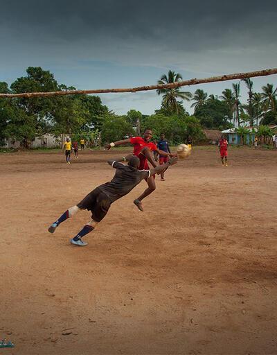 FIFA bir ülkenin üyeliğini askıya aldı