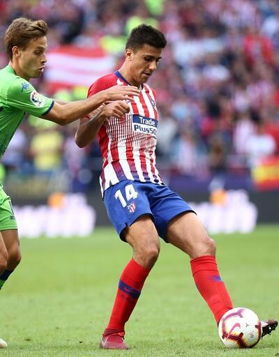 Atletico Madrid 1-0 Real Betis maç sonucu