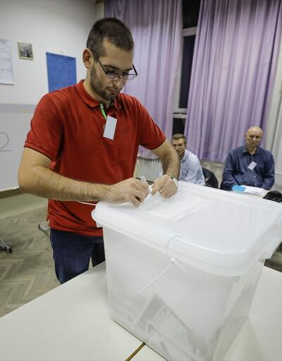 Bosna Hersek'te seçim günü