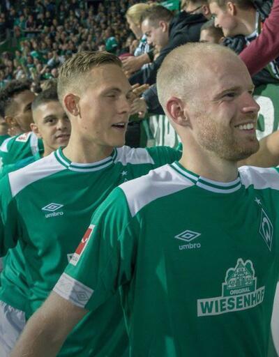 Werder Bremen 2-0 Wolfsburg / Maç Özeti