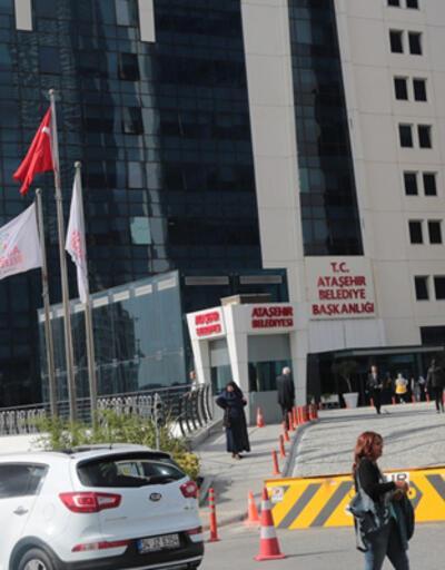 """Ataşehir'de """"ihaleye fesat karıştırmak"""" soruşturması : 5 kişi serbest"""